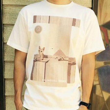 Furbinx T-shirt|ファービンクス tシャツ マイケル