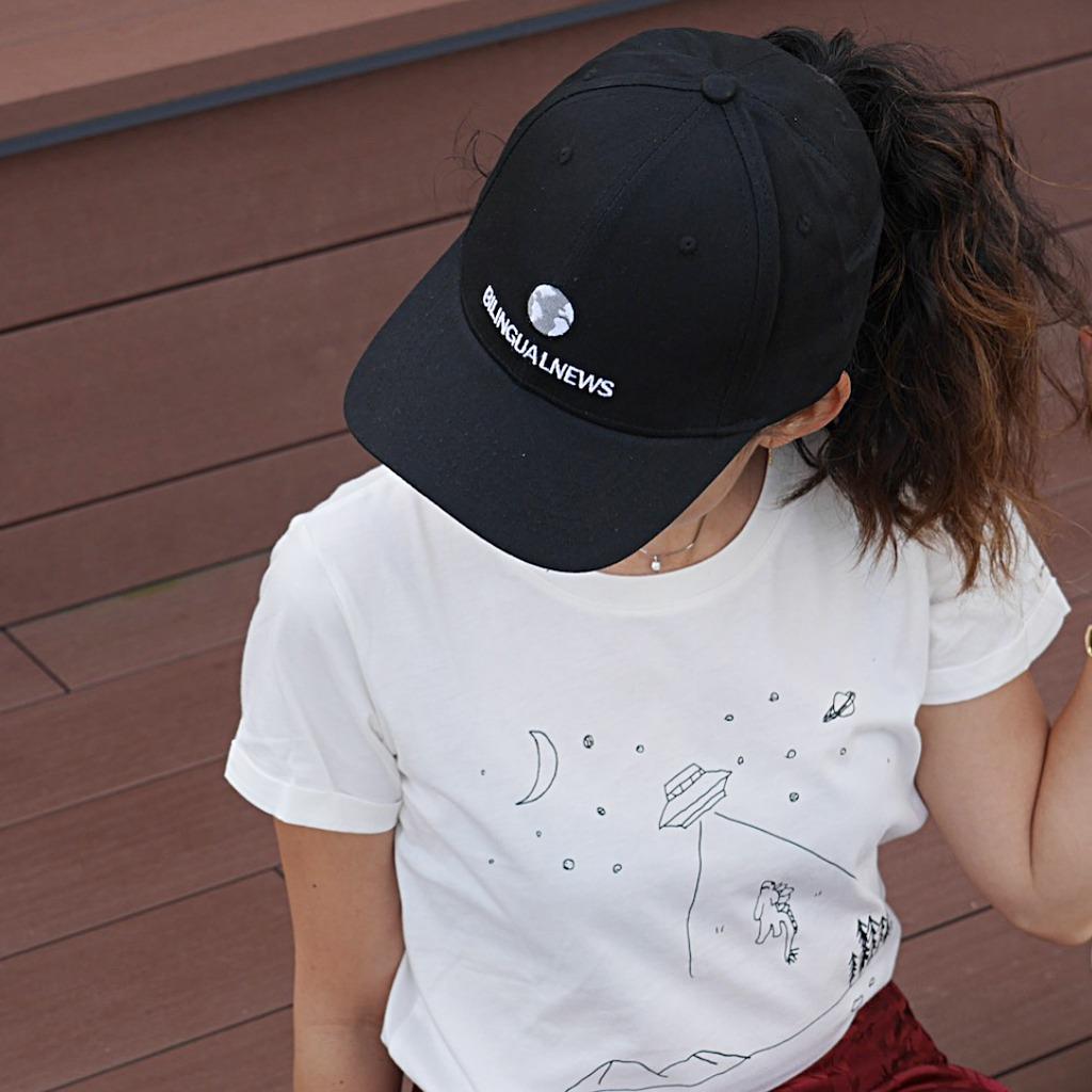 Earth Hat | 地球防止