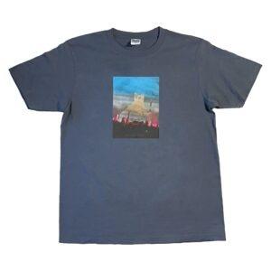 デイダラねこ星人 tシャツ